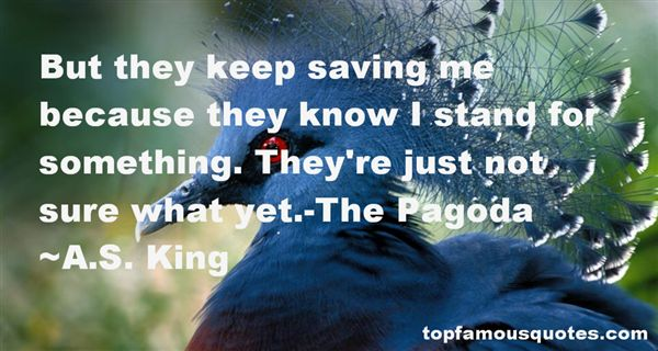 Quotes About Saving