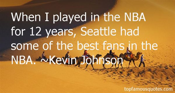 Quotes About Seattle