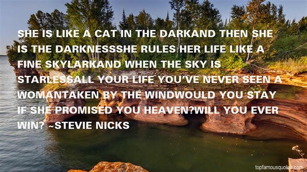 Quotes About Skylark
