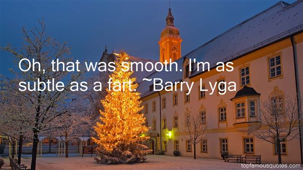 Quotes About Smooth