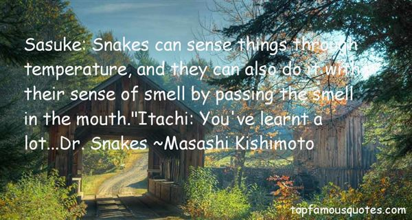 Quotes About Snake