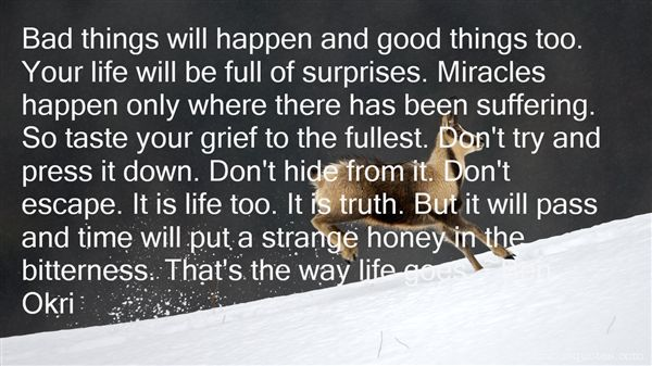 Quotes About Surprises In Your Life