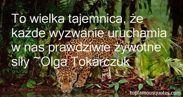 Quotes About Tajemnica