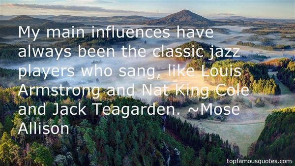 Quotes About Teagarden