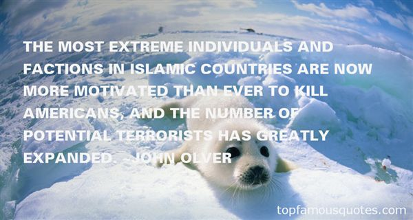Quotes About Terrorist