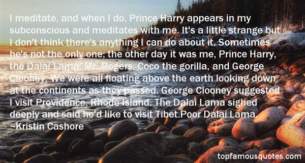 Quotes About Tibet