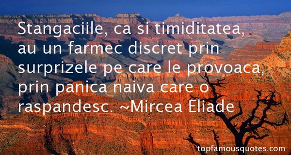 Quotes About Timiditate