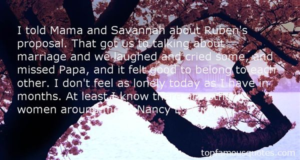 Quotes About Vanna
