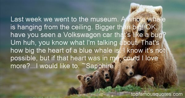 Quotes About Volkswagon