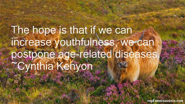 Quotes About Youthful