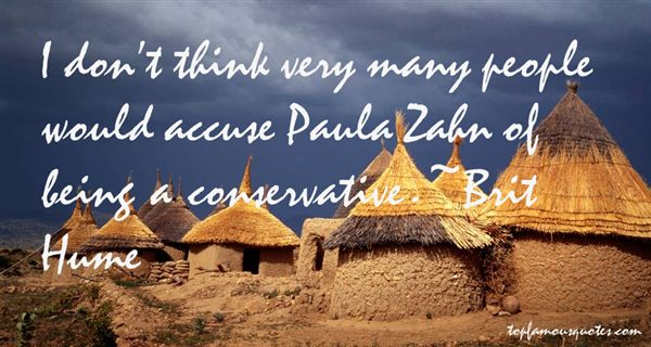 Quotes About Zahn