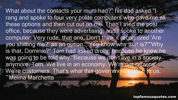 Quotes About Advertising And Society