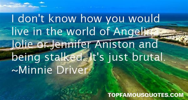 Quotes About Angelin