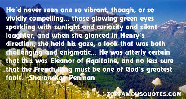 Quotes About Aquitaine