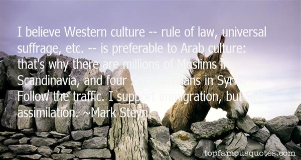 Quotes About Arab Culture