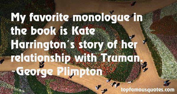 Quotes About Arrington