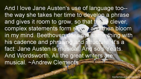 Quotes About Austen