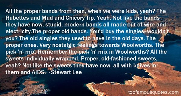 Quotes About Band Aids