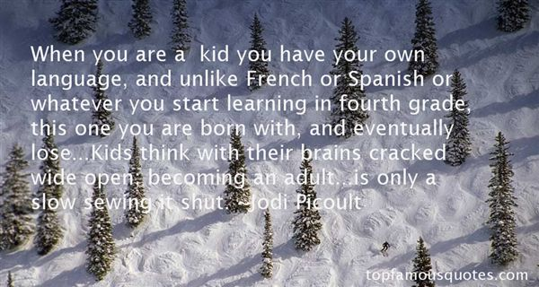 Quotes On Becoming An Adult 50