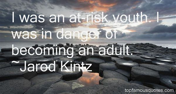 Quotes On Becoming An Adult 75