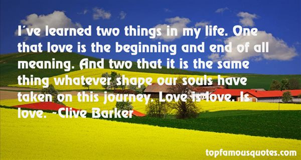 Quotes About Endings And Beginnings Quotes About Beginning a