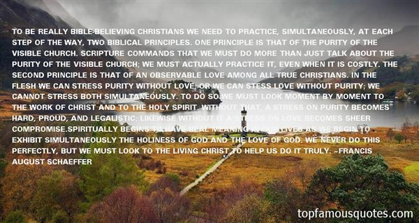 Quotes About Bible Compromise