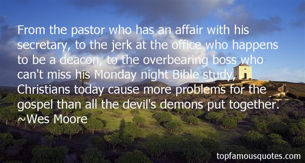 Quotes About Bible Gospel