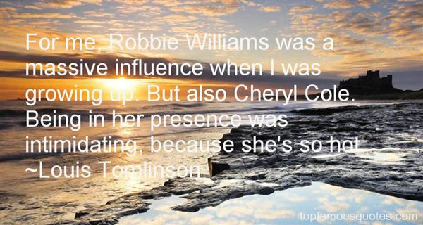 Quotes About Cheryl