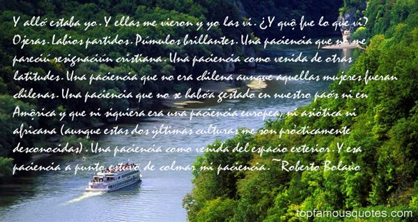 Quotes About Chilena