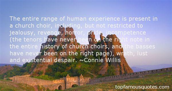 Quotes About Church Choir
