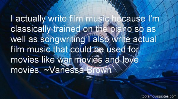 Quotes About Classical Music