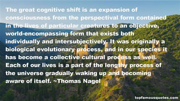 Quotes About Cognitive