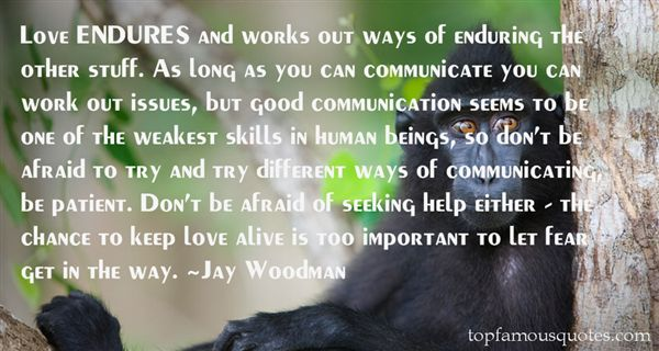 Quotes About Communication Skill