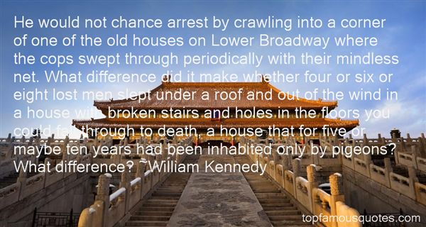 Quotes About Crawling In A Hole