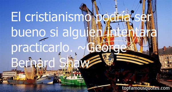 Quotes About Cristianismo