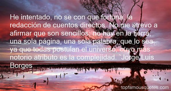 Quotes About Cuentos