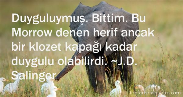 Quotes About Duygulu