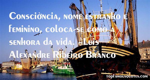 Quotes About Estranho