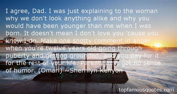 Explaining love quotes
