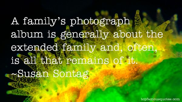 Quotes About Family Album
