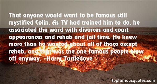 Quotes About Famous Appearances