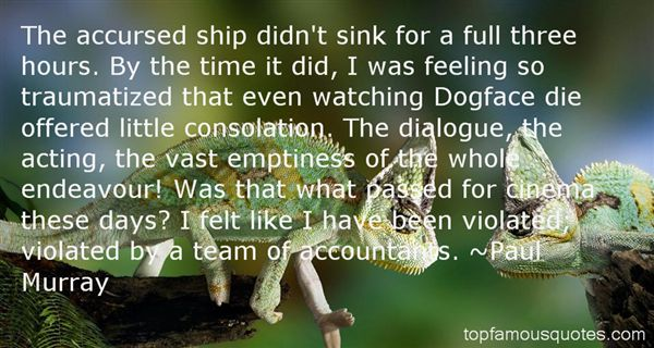 Quotes About Feeling Violated