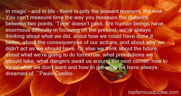 Quotes About Focusing On The Future