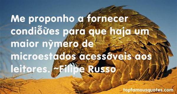 Quotes About Fornecer