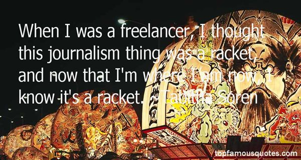Quotes About Freelancer