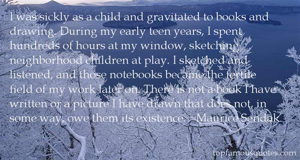 Quotes About Gravitate