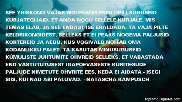 Quotes About Hiskond