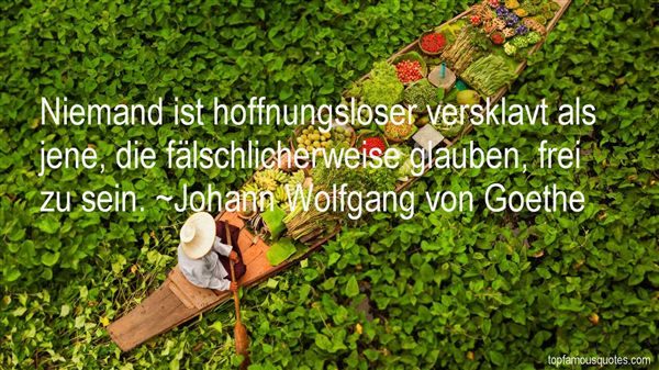 Quotes About Hoffnung