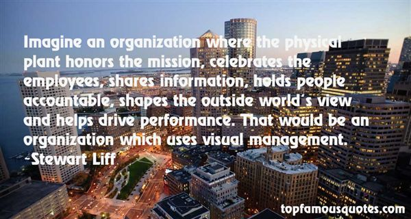 Quotes About Information Management