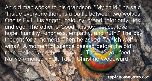 Quotes About Inside Peace